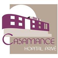 Hôpital Privé La Casamance