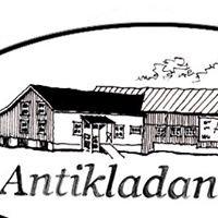 Antikladan - Johan Engbergs Antik