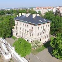 Vila Grébovka  -   Villa Gröbovka