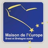 Maison de l'Europe de Brest et Bretagne ouest
