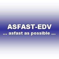 ASFAST-EDV Andreas Fastner