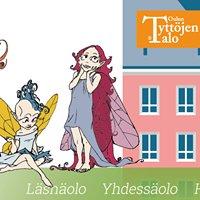 Oulun Tyttöjen Talo