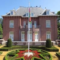 Embassy of the Republic of Azerbaijan to the Kingdom of the Netherlands