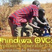 Nhindiwa OVCs e.V.