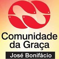 Comunidade da Graça  José Bonifácio