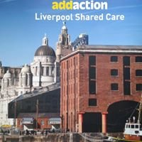 Addaction Liverpool Shared Care