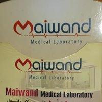 Maiwand Medical Laboratory