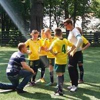 HOPE FOR FOOTBALL - ITALIA E LITUANIA