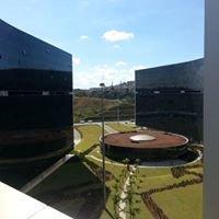 Cidade Administrativa de Minas Gerais Presidente Tancredo Neves