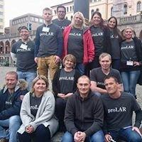 proLAR - nasjonalt forbund for folk i LAR