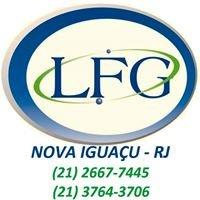 LFG Nova Iguaçu