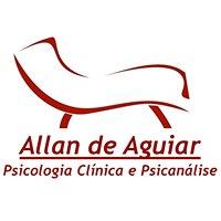 Consultório de Psicologia Clínica e Psicanálise • Allan de Aguiar