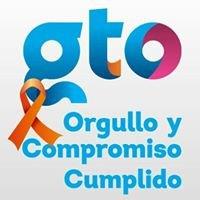 Secretaría de Salud de Guanajuato