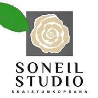 Soneil Studio - все для красоты
