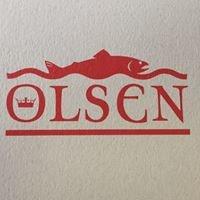 Olsen : Spécialités scandinaves & produits fins de la mer