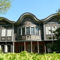 Регионален Етнографски музей - Пловдив