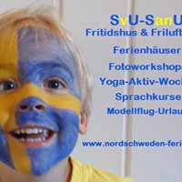 Svu-sanu Fritidshus & Friluftsliv AB