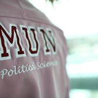 Memorial Political Science Department