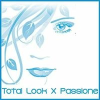 TOTAL LOOK X PASSIONE