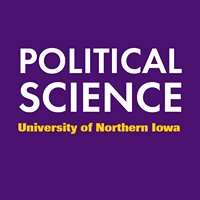 Department of Political Science, University of Northern Iowa
