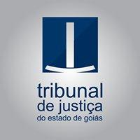 Tribunal de Justiça do Estado de Goiás - TJGO