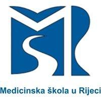 Medicinska škola u Rijeci