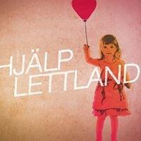 Hjälp Lettland