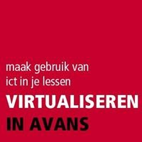 Virtualiseren in Avans - ViA