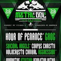 Festival Metal GDL