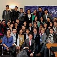 American University of Central Asia - European Studies Department