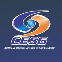 Centro de Ensino Superior de São Gotardo - CESG