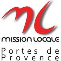 Mission Locale Portes de Provence