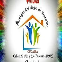 Amigos del Hogar de Tránsito de Cucaiba