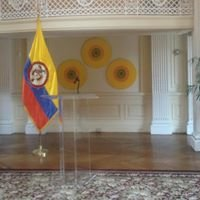 Embassy of the Republic of Colombia