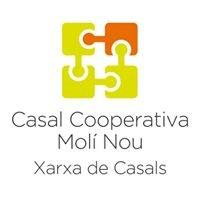 Casal i Districte Cooperativa Moli Nou