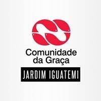 Comunidade da Graça Jardim Iguatemi
