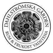 Dahlströmska Gården rum och frukost