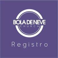 Bola De Neve Registro/SP