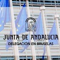 Delegación de la Junta de Andalucía en Bruselas