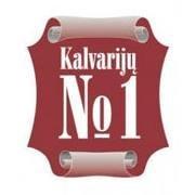 Kalvarijų No1