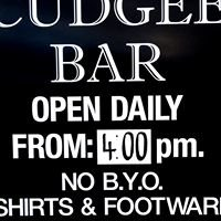 Cudgee Bar