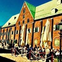 Kronhuset & Kronhusbodarna