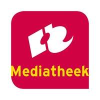 Hogeschool Rotterdam Mediatheek