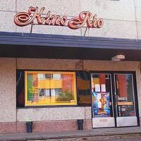 Elokuvateatteri Kino Rio