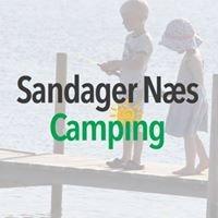 Sandager Næs Camping