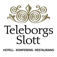 Teleborgs Slott - Växjö