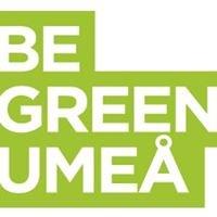 Be Green Umeå