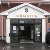 Kragerø bibliotek