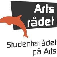 Artsrådet Aarhus Universitet - Studenterrådet på Arts