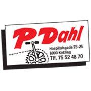 P-Dahl Cykler